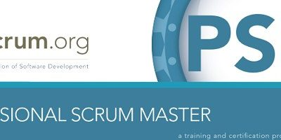 Formation Agile scrum + Certification PSM