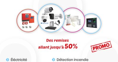 Protection Incendie: GENERAL COMPANY