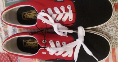 Chaussures homme sport chics