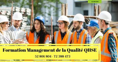 Formation: Audit qualité interne selon ISO 9001-20