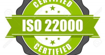 Formation iso 22000