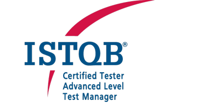 Formation #ISTQB Avancé Test Manager