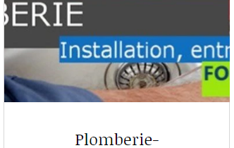 Plomberie-climatisation